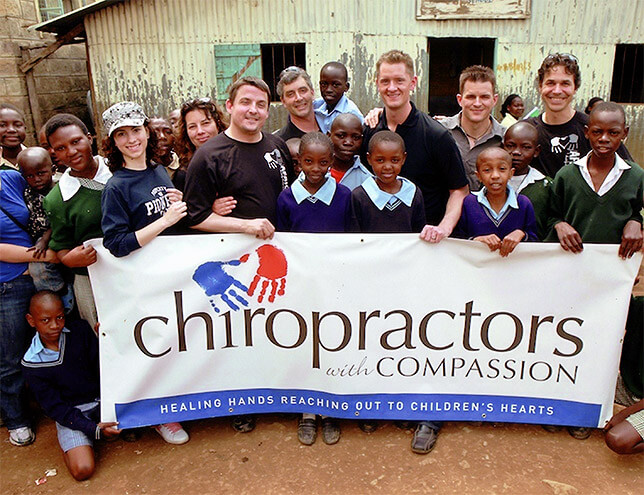 Chiropractors With Compassion - Optimized
